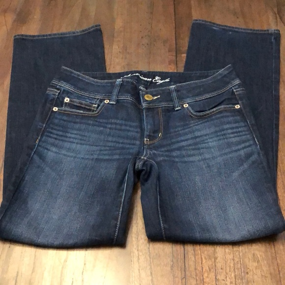 American Eagle Outfitters Denim - American Eagle | Slim Boot Jeans Size 6
